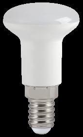 Лампа светодиодная R50 рефлектор 5Вт 400 Лм 230В 4000К Е14 Ecolight ИЭК