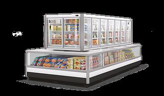 Холодильные витрины Jason SE