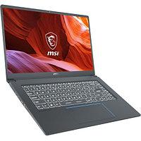 MSI Prestige 15 A10SC-027RU ноутбук (9S7-16S311-027)