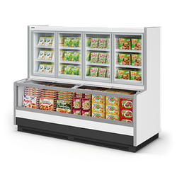 Аксессуары к холодильной витрине Jason SE