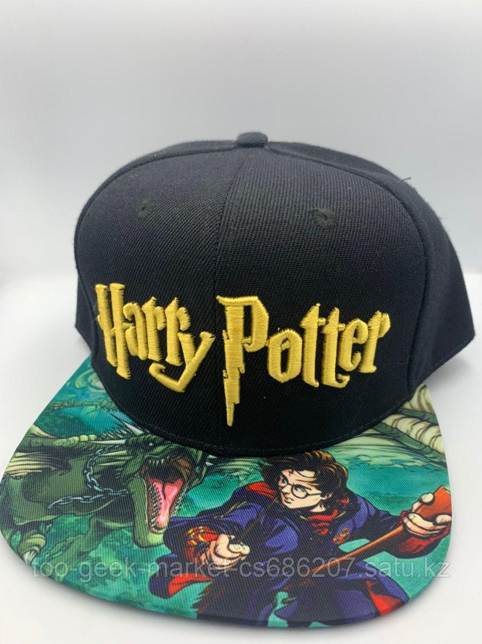 """Снэпбек """"Гарри Поттер"""""""
