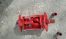 Усиленный карданный редуктор (переходник) к фрезе МоторСич, фото 2