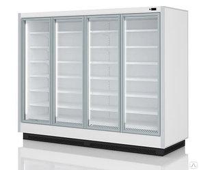 Холодильная витрина Odissey 375