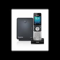 Беспроводная телефонная система Yealink W60P (База+трубка)