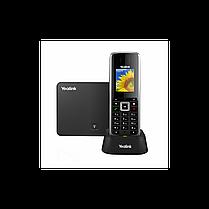 Беспроводная телефонная система Yealink W52P База+трубка