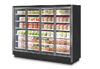 Холодильная витрина Odissey Slim