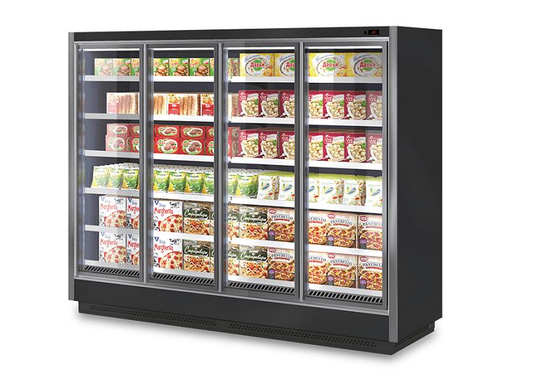 Холодильная витрина Odissey Slim 375