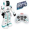Радиоуправляемый Робот Напарник Blue Rocket Xtrem Bots