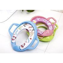 Сиденье на унитаз для ребенка (4 цвета)