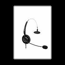 Проводная гарнитура для SIP телефонов VT VT1000 RJ9(03)