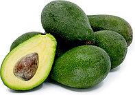 Авокадо Фуэрте зеленый гладкий ШТУЧНО