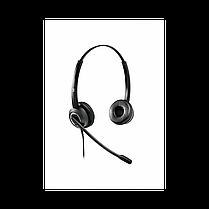 Проводная гарнитура для SIP телефонов VT VT6200-D QD(P)-RJ9(03)