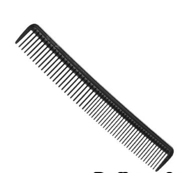 Расческа для стрижки разделит