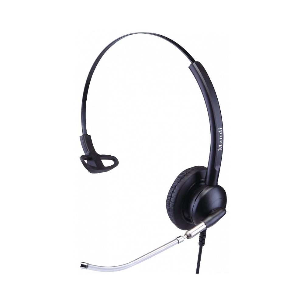 Проводная гарнитура для SIP телефонов Mairdi MRD-509S