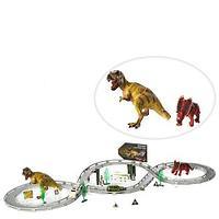 Трек GS Атака Динозавров 37 пр.