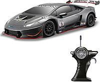 Машина р\у Maisto Lamborghini Huracán LP 620-2 Super Trofeo, фото 1