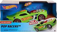 Машинка Hot Wheels Pop Racers Nitro Door Slammer 13 см, фото 1