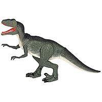 Динозавр Dinosaur Planet со светом и звуком Вид 4