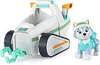 Эверест «Щенячий патруль» игровой набор с машиной и щенком