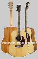 Акустическая гитара Agnetha AAG-E150