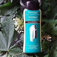 Шампунь Тричап с чёрным тмином /Trichup Herbal Shampoo Black Seeds, 200 мл