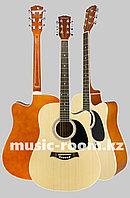 Акустическая гитара Adagio MDF-4171C/N