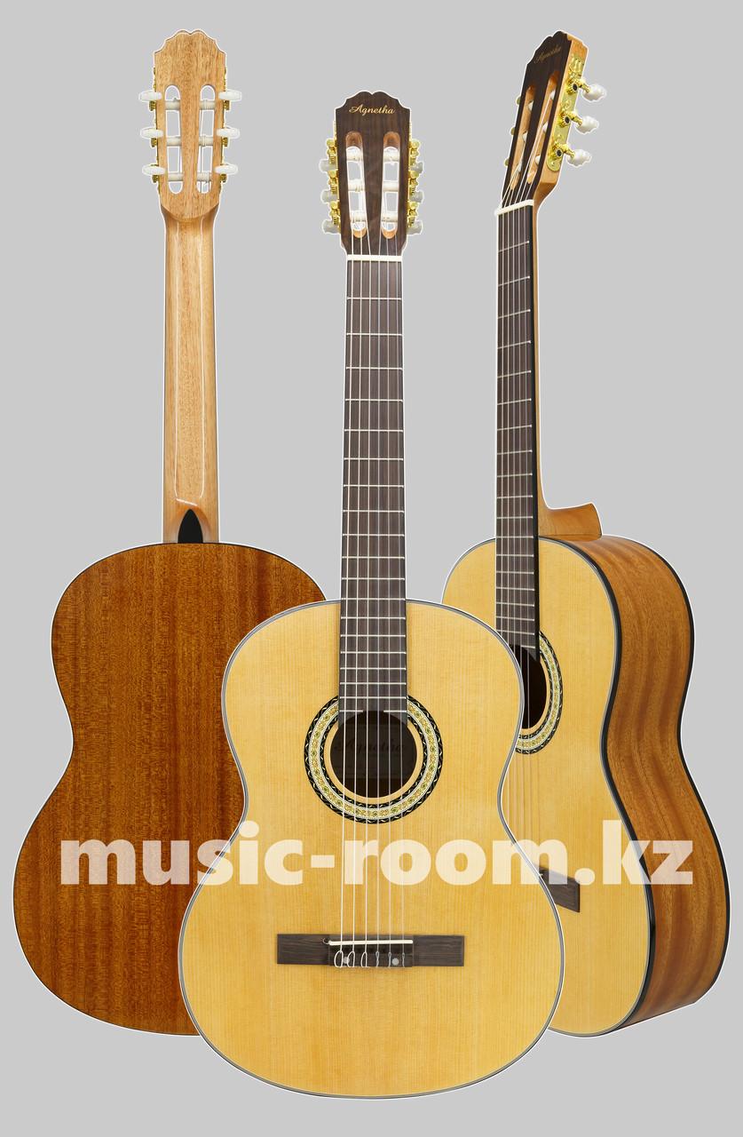 Классическая гитара Agnetha ACG-E150