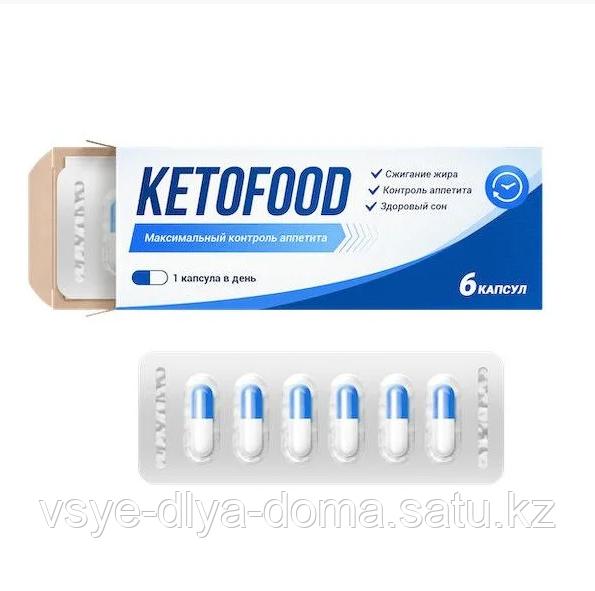 KETOFOOD  для похудения