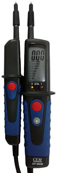 Электрический тестер CEM DT-9130