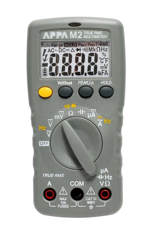 Мультиметр APPA M2