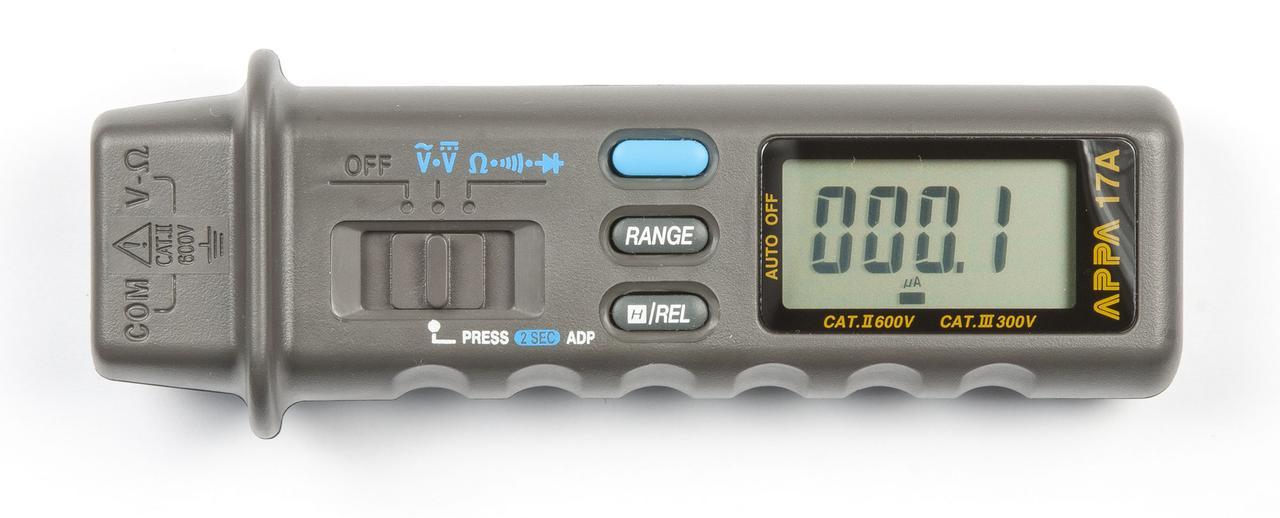 Мультиметр APPA 17A