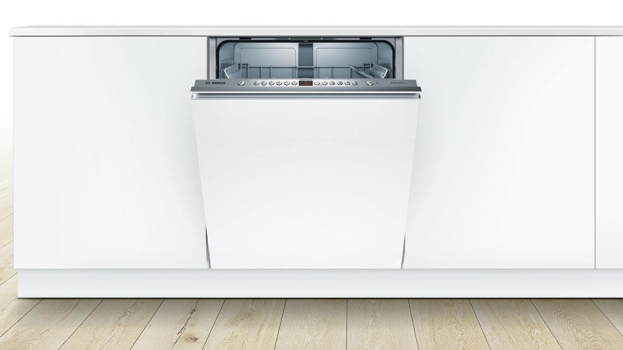 Встраиваемая посудомоечная машина Bosch SMV-46JX10Q