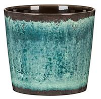 Горшок керамика COLOURFUL MIX 870/13 Scheurich Германия