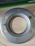 Дефлектор (маслоотражатель) задней полуоси LAND CRUISER PRADO 120 2002-2009, фото 3