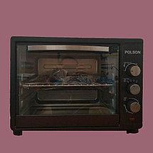 Электрическая духовка печь Polson 40L, фото 3