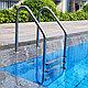 Лестницы забортные для бассейна, фото 4