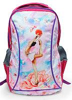 Рюкзак для художественной гимнастики (ХL), фото 1