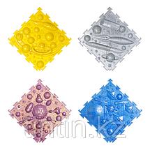 Модульные коврики Ортодон, набор «Космос» (8 пазлов), фото 2