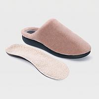 Домашняя ортопедическая обувь