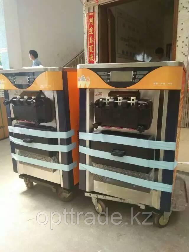 Фризер для мягкого мороженого BJ-218S