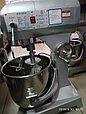 Миксер планетарный для кафе и ресторанов, фото 10