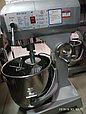 Планетарный миксер с чашей, фото 9