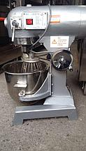 Тестомесильный аппарат В-10