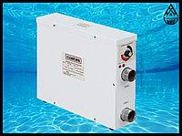 Электронагреватели Coetas для бассейна