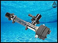 Итальянские электронагреватели для бассейна