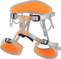 Альпинистская беседка «Argon toxic», цвет orange, размер 1 и 2 по 1шт