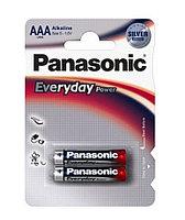 Батарейки Panasonic Every Day Power LR03EPS/2BP AAA 1,5V (2шт)