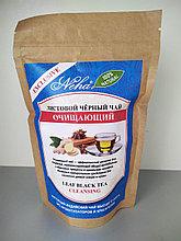 Чай черный листовой ,  очищающий, NEHA 100гр.