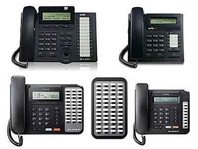 Телефоны и терминалы для IP АТС