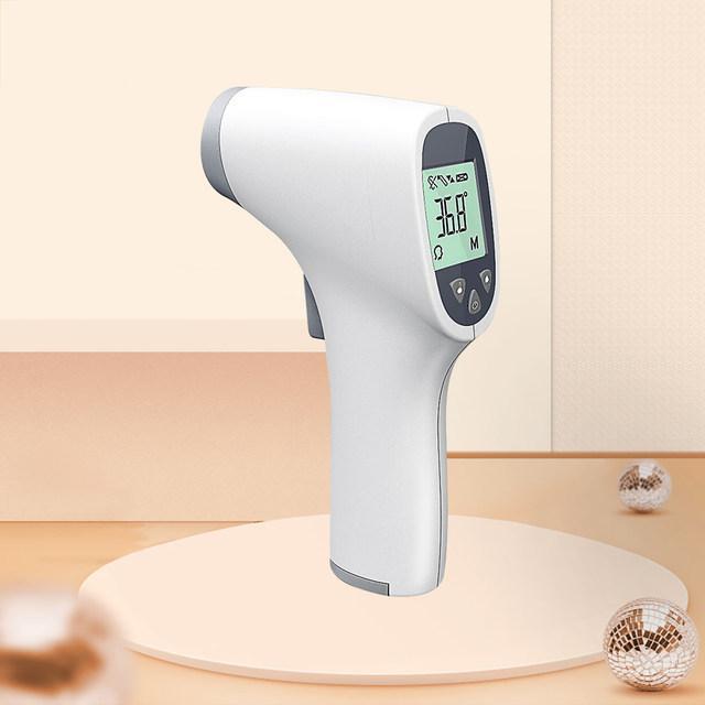 Термометр медицинский бесконтактный инфракрасный